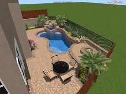 we offer virtual 3d landscaping plans using viz terra u003cbr