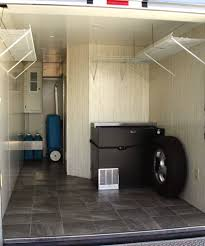 tailgate bathroom osu buckeyes custom tailgate van