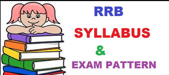 Exam Pattern Of Goods Guard | rrb syllabus 2016 exam pattern for non techiniacal goods guard s