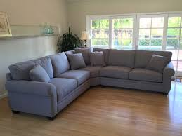 Reclaimed Wood Bed Los Angeles by Custom Sofa Sectionals Larry St John Los Angeles Custom