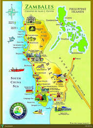 Uo Map Zambales Map Touchtalent For Everything Creative