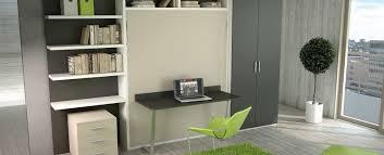 biblioth ue avec bureau bibliothèque avec bureau escamotable table ronde vasp