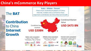 alibaba tencent alibaba vs tencent the battle for china s m commerce space