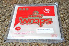 where to buy paleo wraps paleo wrap review gluten free zen
