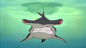 hammerhead shark disney wiki fandom powered by wikia