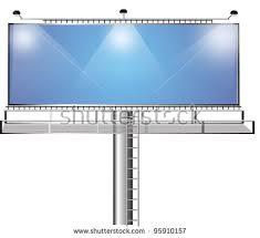 billboard vector hoardings download free vector art stock