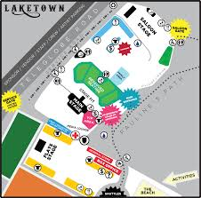 Festival Map Festival Map Sunfest Country Music Festival Cowichan Valley Bc
