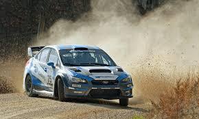 subaru rally wrx rally racing american style autonxt