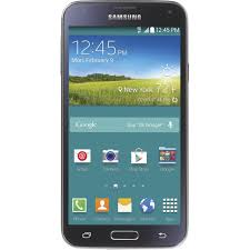 Home 4g by Total Wireless Samsung Galaxy S5 4g Lte Prepaid Smartphone