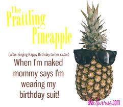 Ananas Pineapple Meme - prattling pineapple archives carrie baughcum