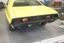 dodge challenger project 1973 73 dodge challenger project car for sale photos technical