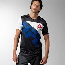 Jual Kaos Reebok Ufc reebok ufc walkout jersey custom australia s fashion clothes