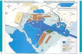 map port rbct richards bay coal terminal
