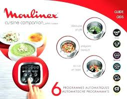 cuiseur moulinex hf800 companion cuisine cuiseur moulinex cuisine companion moulinex hf800 companion