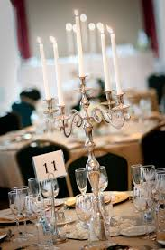 cheap candelabra centerpieces the smarter way to wed candelabra silver candelabra and