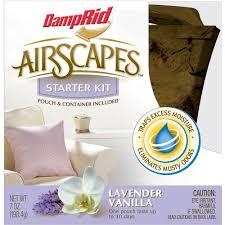 Cess Bedroom Set Damprid Airscapes Lavender Vanilla Air Freshener Starter Kit 2 Pc