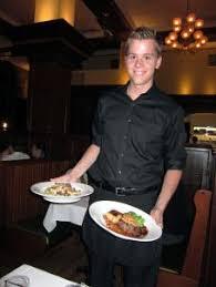 fiche metier commis de cuisine devenir serveur fiche métier serveur