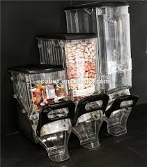 wall mounted dry food dispenser glass dry food dispenser glass dry food dispenser suppliers and