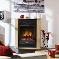 dimplex figaro electric suite in oak effect fga15 053596