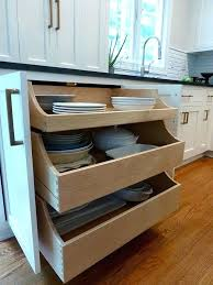 pull out drawers in kitchen cabinets under cabinet pull out drawers roll organizer drawer sliding shelf