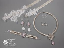 bijoux de mariage les fantaisies de pralinette bijoux mariage et accessoires pour