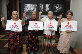 Comfort Women In Philippines Rising For Justice For Comfort Women And To End Modern Day Sexual