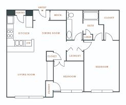 2 bedroom 1 bath floor plans floor plans u0026 availability hayes house hillsboro apartments in
