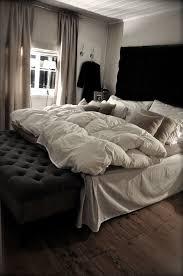 Bed With Headboard by Best 25 Black Headboard Ideas On Pinterest Black Bedroom Decor