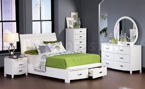 Shiny White Bedroom Furniture White Bedroom Furniture Sets Gloss Finish Pure Range High Cheap