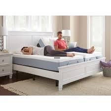 Split Bed Frame Rest Rite Premium Lifestyle Split King Bed Base Hd3001nbek The