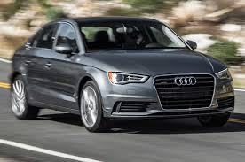 Audi S3 Stats 2015 Audi A3 2 0t Quattro First Test Motor Trend