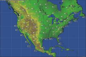 Weather Map Us Interactive Weather Map Of Yorkshire San Jose Lovely Usa Creatop Me