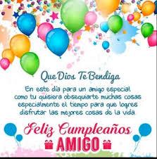 imagenes de cumpleaños para un querido amigo cinco bonitas tarjetas de cumpleaños para un amigo para felicitar