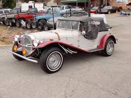 mustang kit car for sale mercedes sprinter convertible 1923 burgundy grey for sale