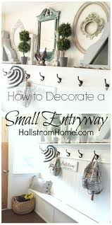 How To Decorate A Foyer In A Home by How To Decorate Entryway How To Decorate Entryway Cool Best 10