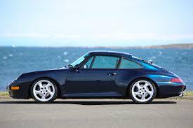 ruf porsche 993 1998 porsche 911 993 carrera