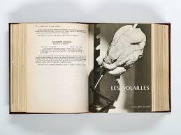 a tout faire cuisine cuisine et vins de by curnonsky 1953 design lover