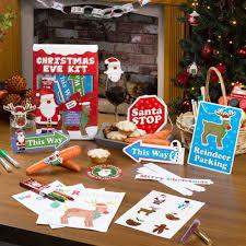 amazon com pre order children u0027s christmas eve kit by christmas