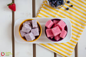 froyo bites recipe healthy ideas for kids