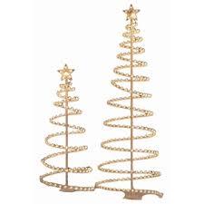 spiral christmas tree prissy inspiration spiral christmas tree outdoor 3 diy green