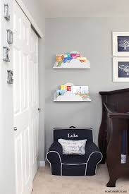 Wall Bookshelves For Nursery by 40 Cool Kids Room Decor Ideas That You Can Do By Yourself
