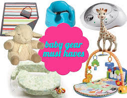 baby needs baby must haves new kids center