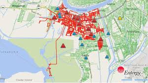 Peco Power Outage Map Popular 234 List Sce Outage Map