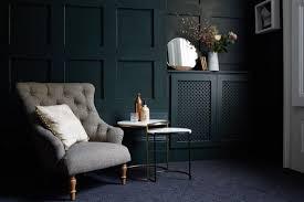 dark walls white to bright style challenge dark walls cate st hill