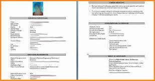 cara membuat resume kerja yang betul brilliant cara membuat resume on 4 contoh resume in english krida info
