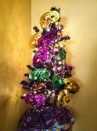 mardi gras tree decorations kathe with an e mardi gras tree