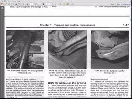 official workshop manual service repair ford escape 2000 2007