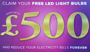 Are Led Light Bulbs Worth It by Free Led Light Bulbs Typically Worth 500 Never Buy A