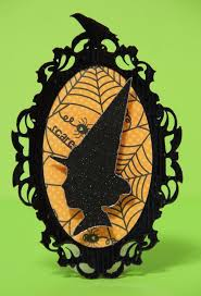 Handmade Halloween Crafts 135 Best Cricut Images On Pinterest Cards Cricut Cards And
