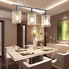 Chandeliers For Foyers Modern Crystal Chandeliers For Dining Room With Lighting